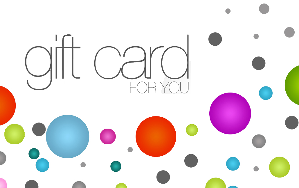 Beautiful Free Backgrounds Offered For Custom Gift Cards That